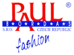PAUL BORDAS FASHION, s.r.o.